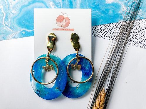 Molly Lou Melon Earrings