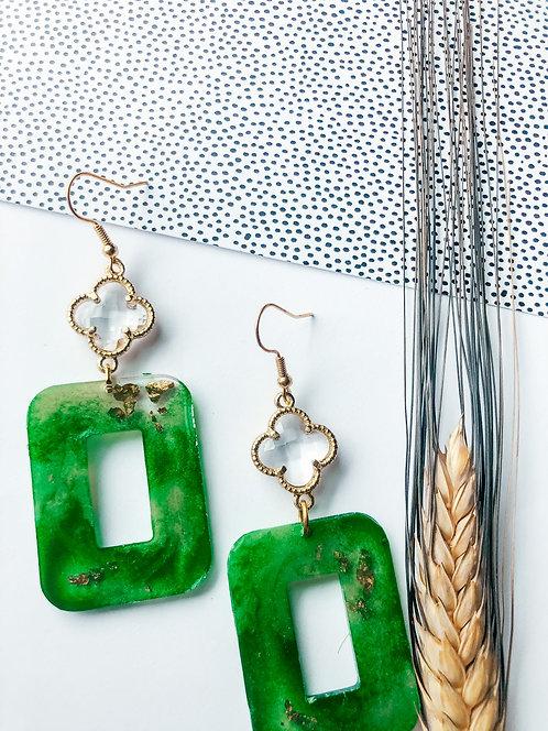 Sweet Grace Earrings