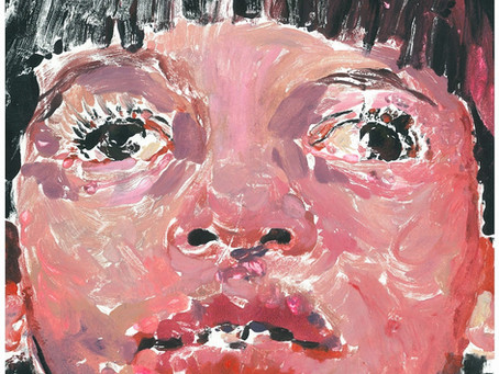 Cinq Formes ///// avec Fabrice Magniez , A/OVER Editions