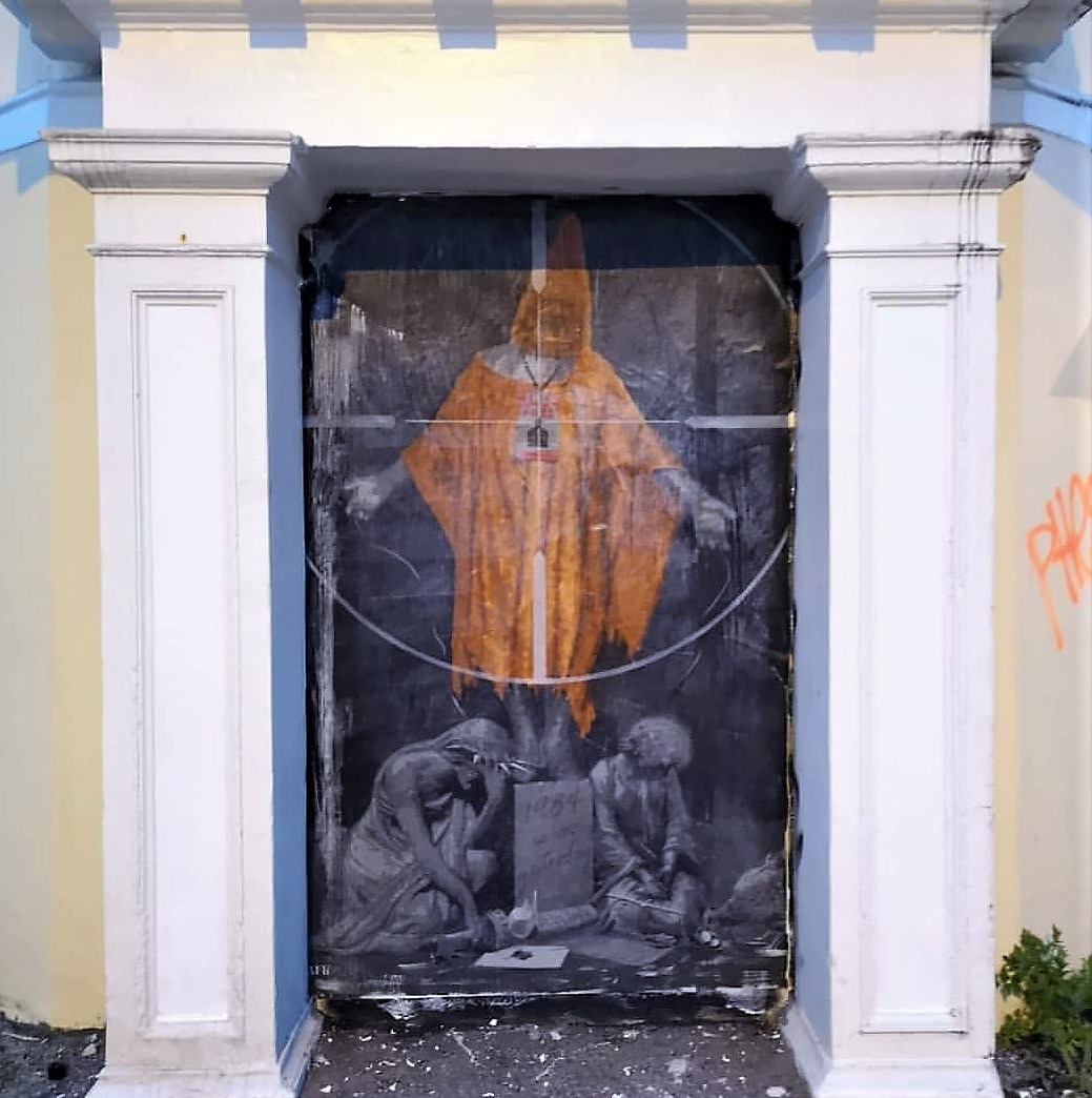 AFK, Street Artist
