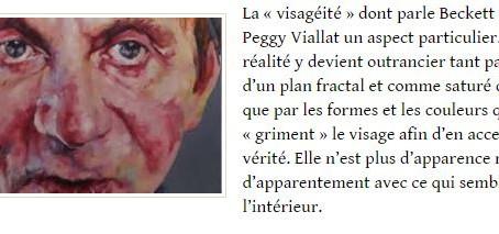 Nouvel article par Jean-Paul Gavard Perret