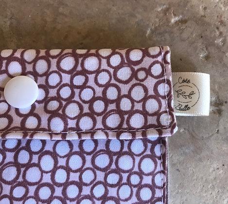 Pochettes en Tissu