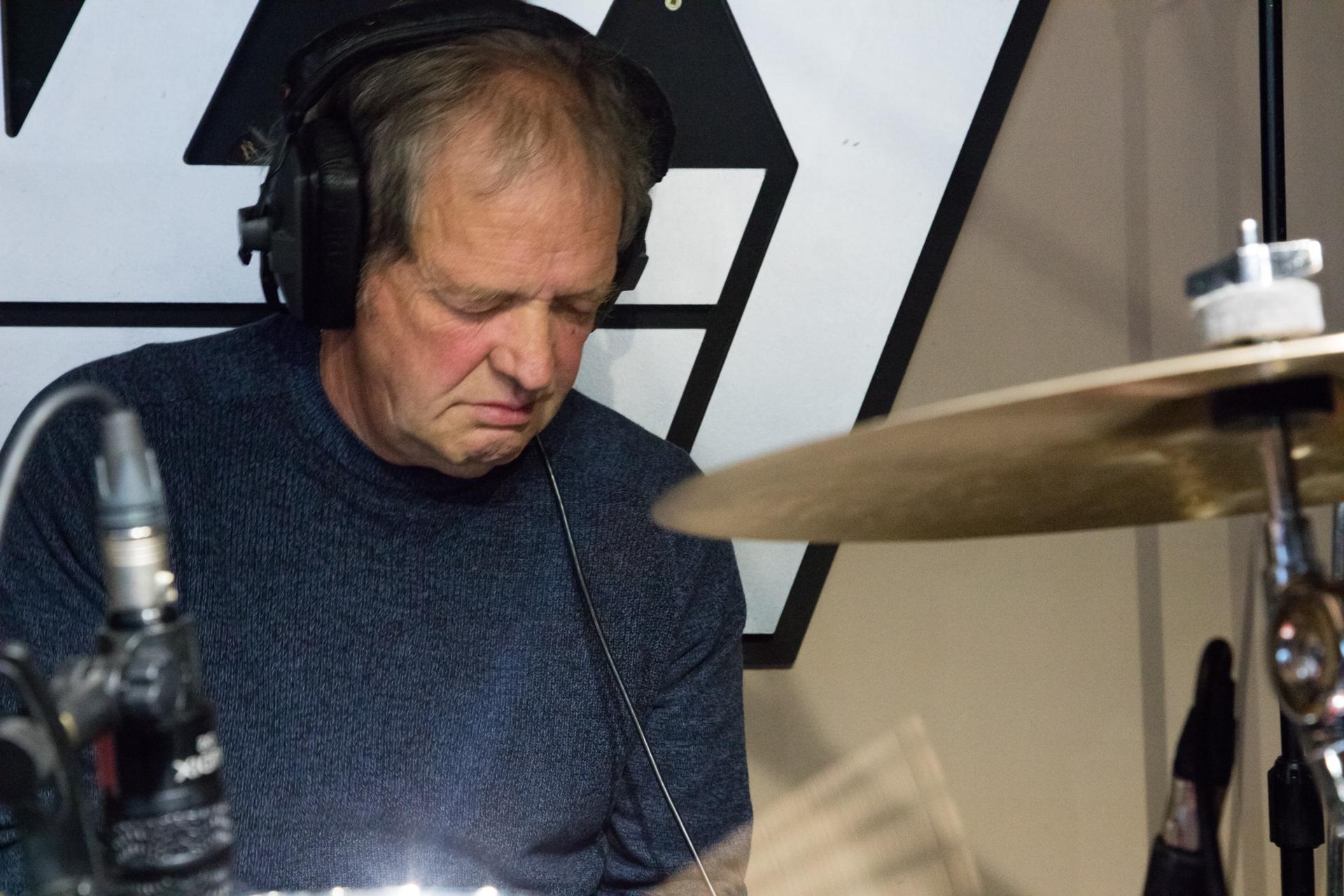 Mick Stafford