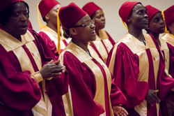 EAGA Gospel Choir