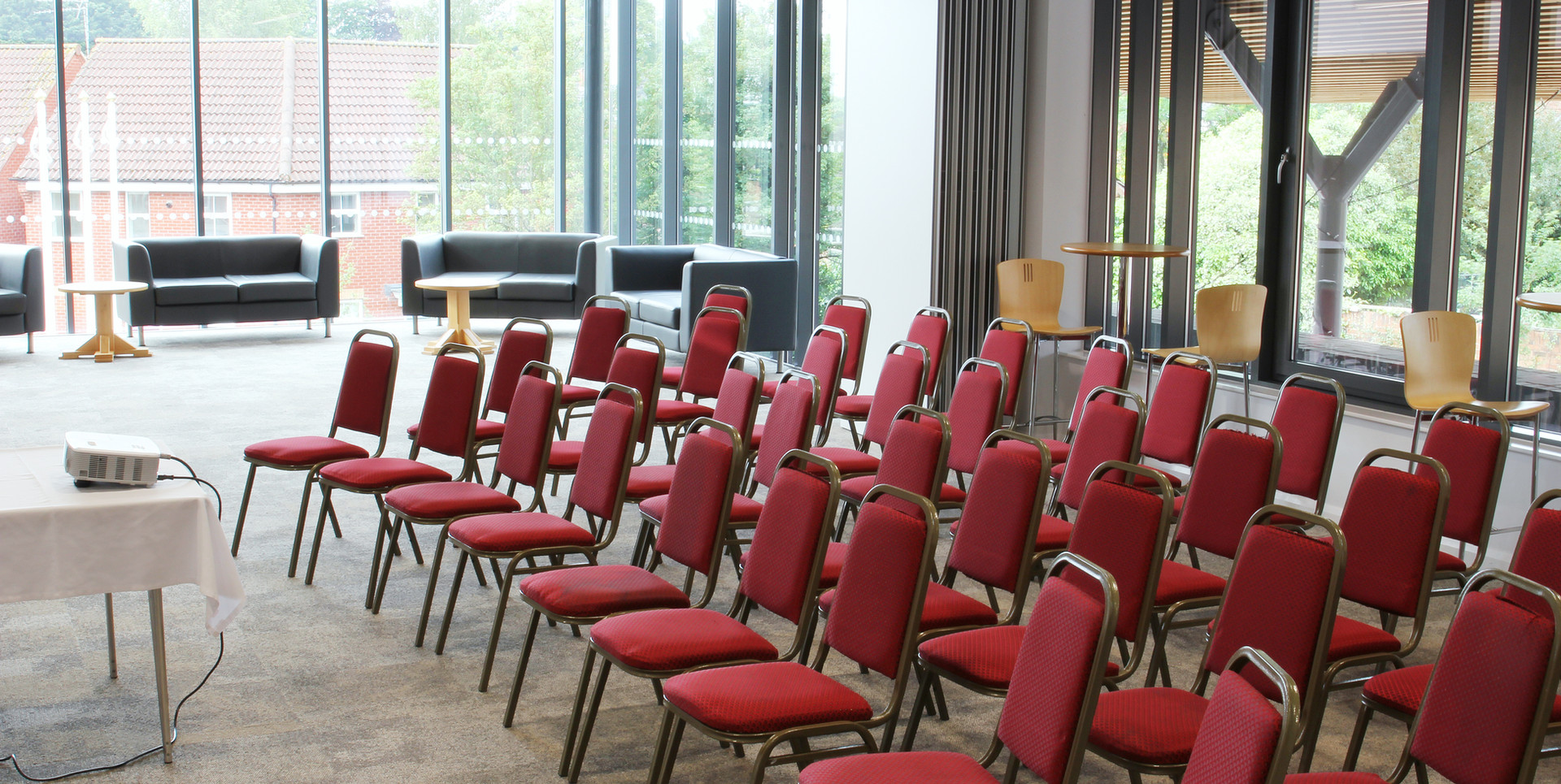 The Billson Room - Theatre Style