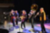 groupe de musique du monde de la region PACA Taalisman