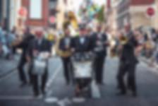 fanfare Gipsy Pigs du Havre Normandie.jp