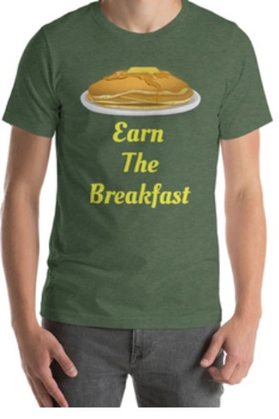 Earn the Breakfast