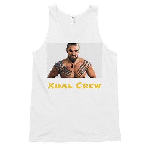 Khal Crew