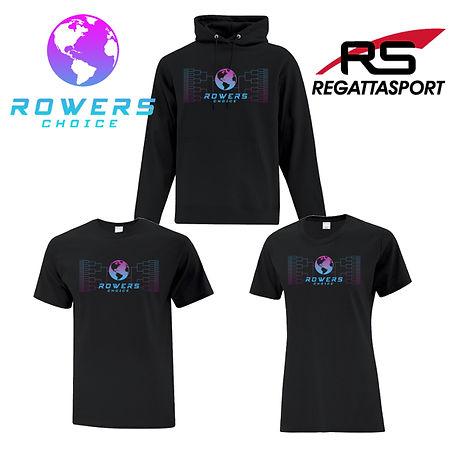 Global Challenge - Shirts and sweatshirt