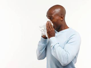 Sinusites chroniques