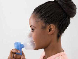 Asthme chez l'enfant et l'adulte