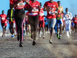 Conseils Santé Sport: Marathon