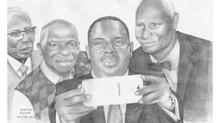 Qui est l'auteur du 'Selfie' des Présidents du Sénégal ?