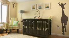 Aménager une chambre déco et écolo pour bébé