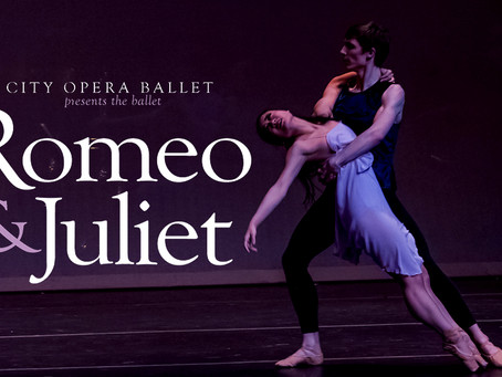 Romeo and Juliet performance