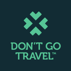 Podcast Theme music for Don't Go Travel!