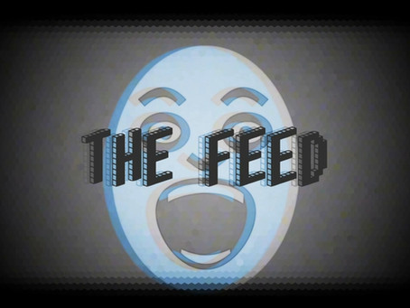 Music and Sound for THE FEED (episode 1)