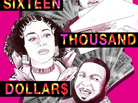 Sixteen Thousand Dollars film (score)