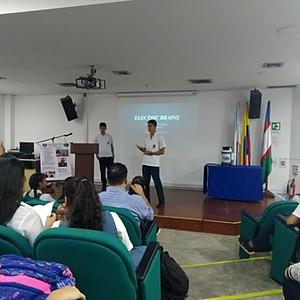 Semana de la Tecnología Universidad del Valle