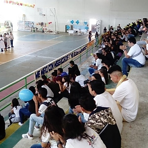 Expocarisma Providencia 2019