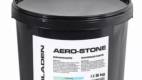 Gladen Aero-Stone