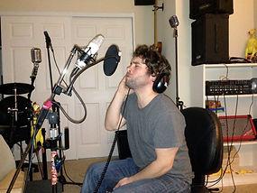 RecordingMarch2013.JPG