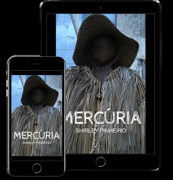Mercúria - eBook Kindle