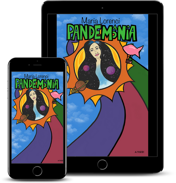 Pandemônia - eBook Kindle