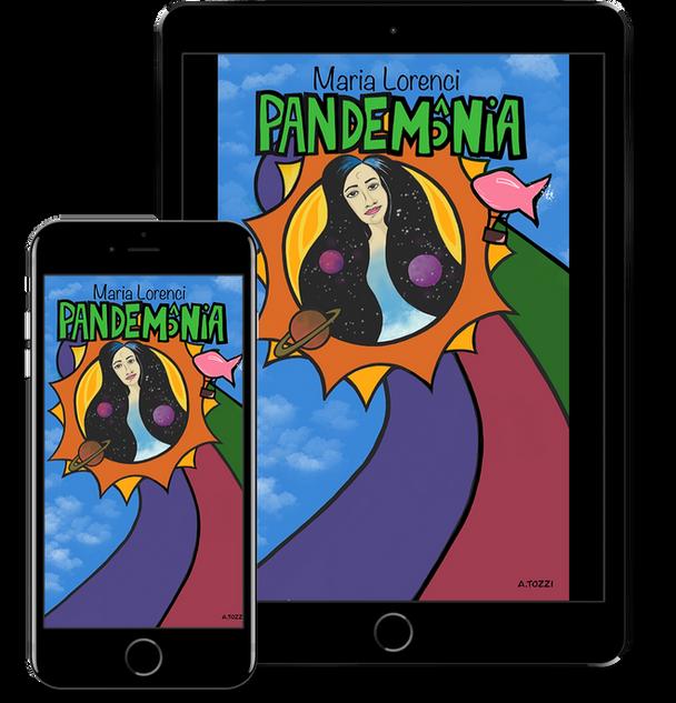 Pandemônia - eBook Kindle
