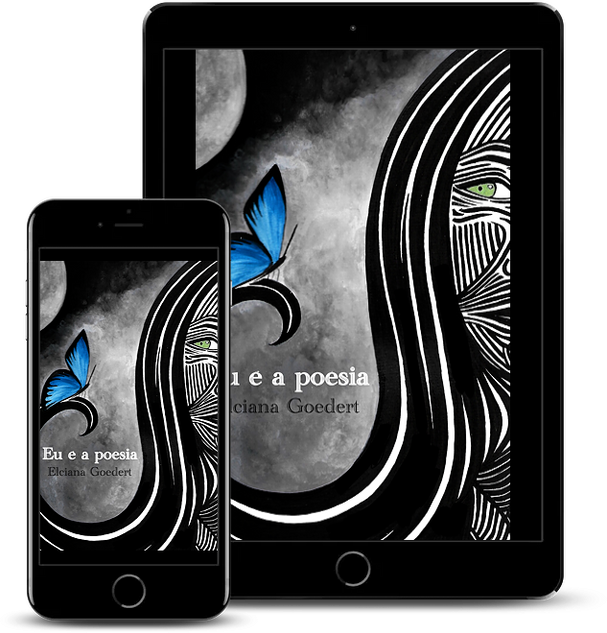 Eu e a poesia - eBook Kindle