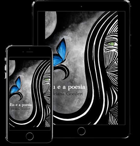 Eu e a poesia - eBook Kindle