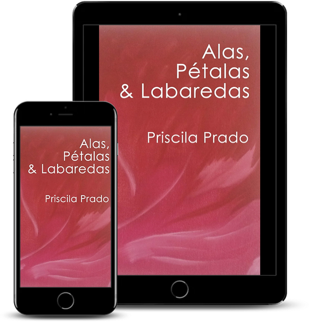 Alas, Pétalas & Labaredas eBook Kindle