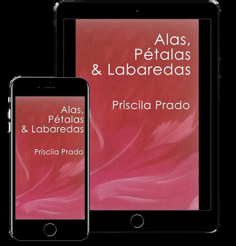 Alas, Pétalas & Labaredas eBook Kindle