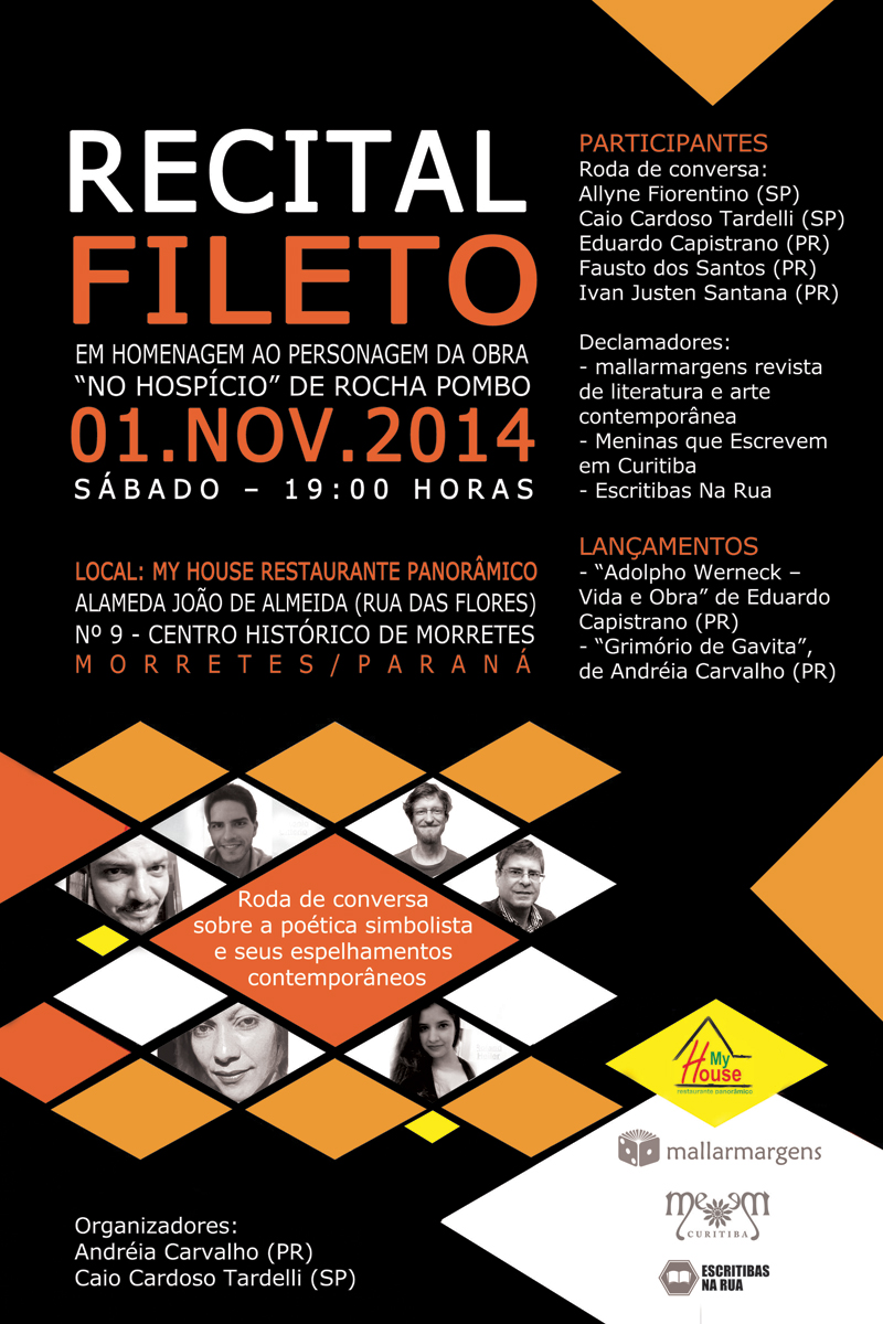 Recital Fileto