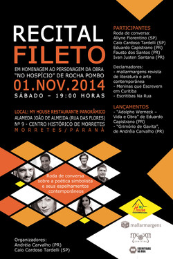 Recital Fileto