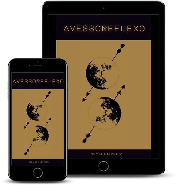 AvessoReflexo eBook Kindle