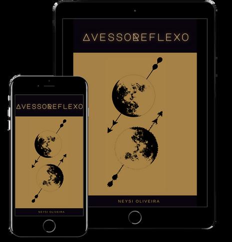 AvessoReflexo eBook Kindle