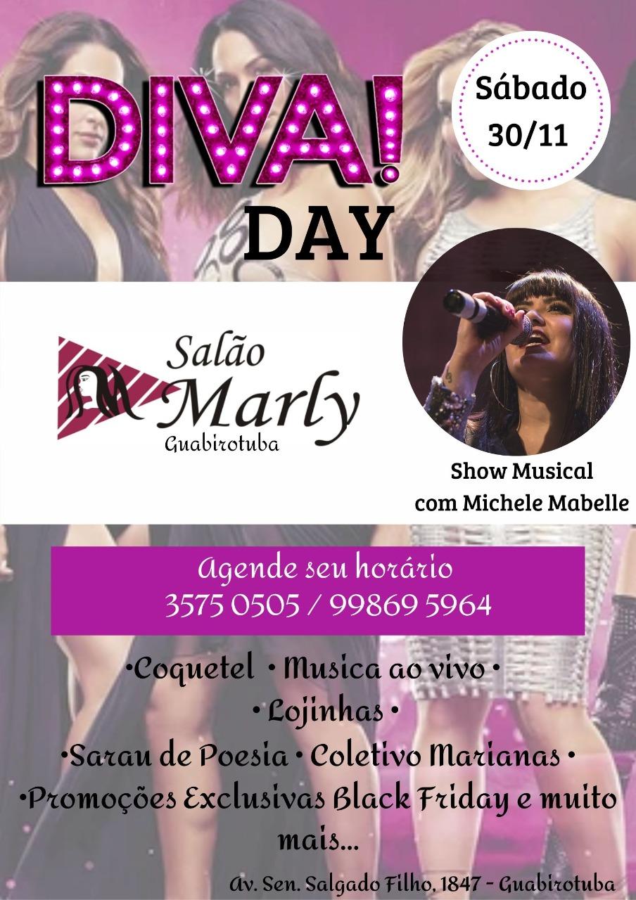 Diva Day