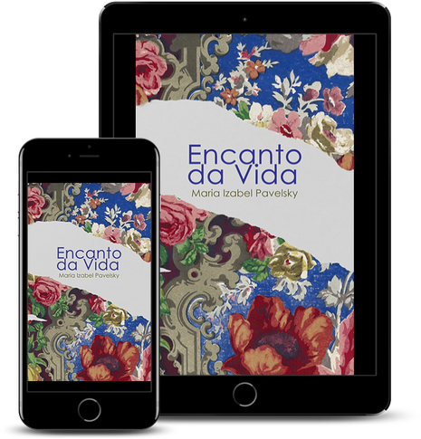 Encanto da Vida - eBook Kindle
