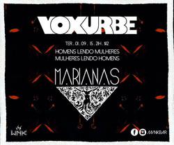 Vox Urbe Marianas & Convidados