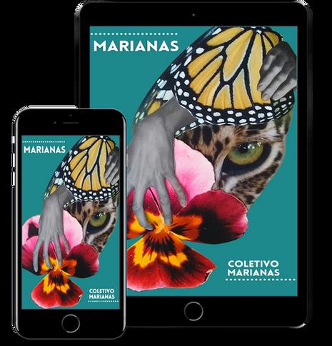 Marianas - eBook Kindle
