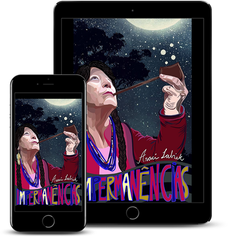 Impermanências - eBook Kindle
