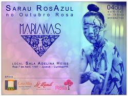 Sarau RosAzul