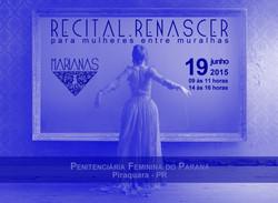 Recital Renascer