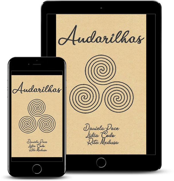 Andarilhas - eBook Kindle
