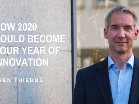 How 2020 Could Become Your Year of Innovation