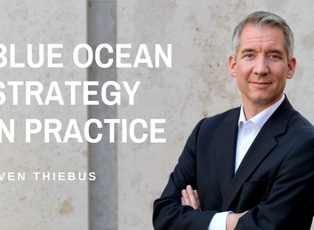 Blue Ocean Strategy in Practice