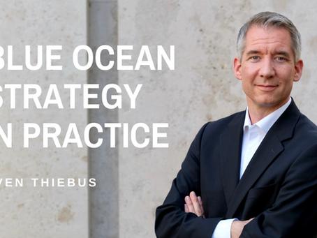 Blue Ocean Strategy in Practice