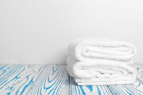 Zusätzliche Handtuch-Set
